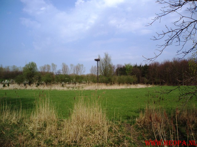 11-04-2009       4e Natuurlijk           Flevoland         41.1 Km) (76)