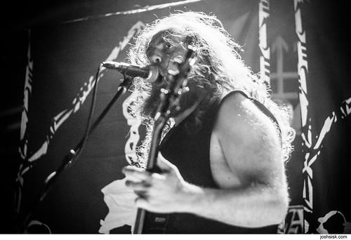 REVENGE @ Soundstage - 2015/01/09   by joshsisk