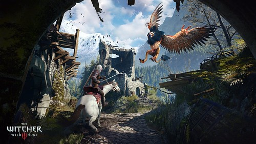 The Witcher 3: Wild Hunt | by PlayStation.Blog