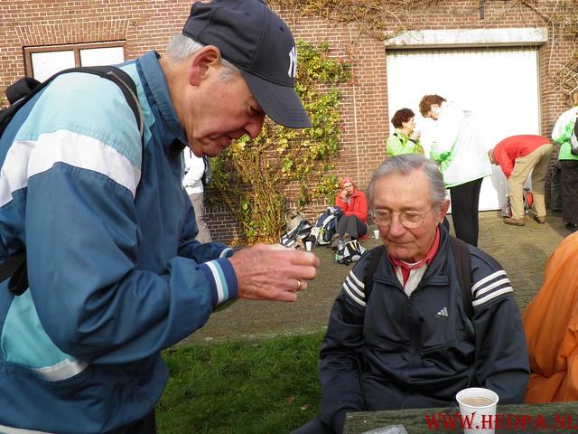 19-11-2011          Wassenaar        25.5  Km  (59)