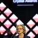 The 21st Annual Crystal Awards: Hilde Schwab