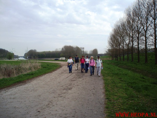 11-04-2009       4e Natuurlijk           Flevoland         41.1 Km) (52)