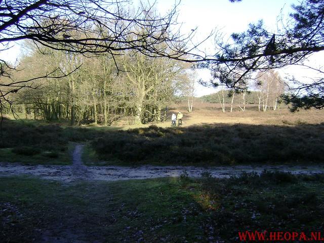 Baarn 40 Km    22-11-2008 (56)