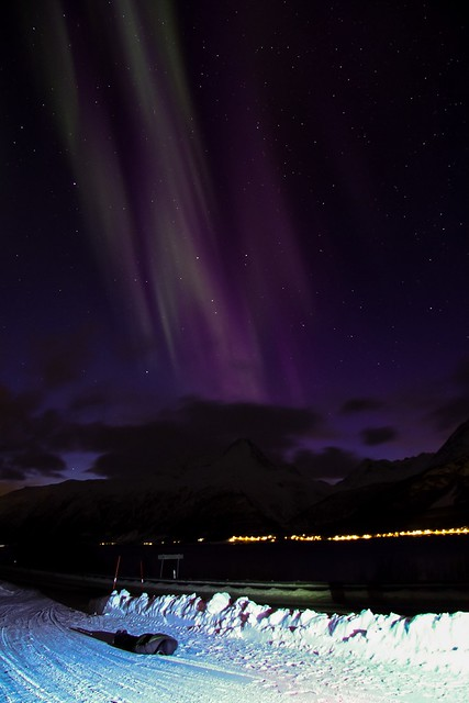48/365 - Northern Lights FDT (#34)