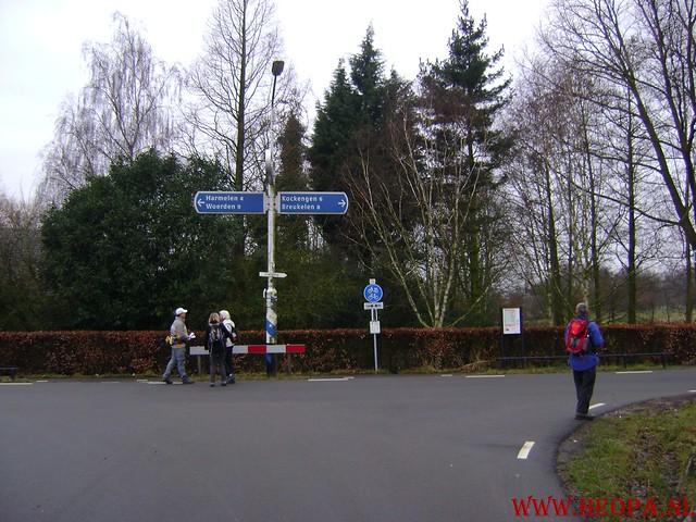2009-02-21     Haarzuilens    15.5 Km  (21)