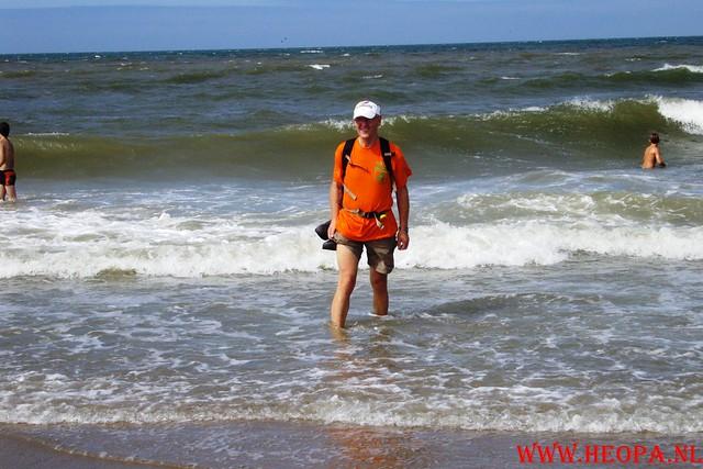 21-08-2010 Kijkduin 25 Km  (62)