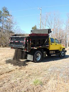 Dump-Truck-For-Farm-03 | by leetraister