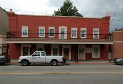 Building — Johnstown, Ohio