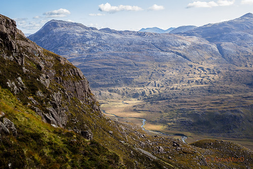 Liathach Nifty-6 | by anniesmountains