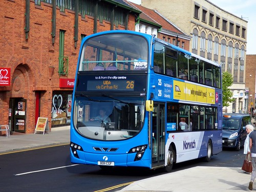 FirstNorwich 36177 - BD11CGF | by ZJN Photography