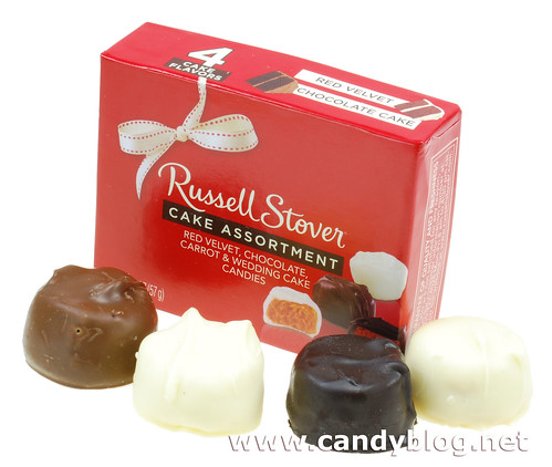 Russell Stover Cake Truffles | by cybele-