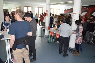 Rails Girls Berlin Beginners Workshop - 2014, Oct 25 @FU Berlin