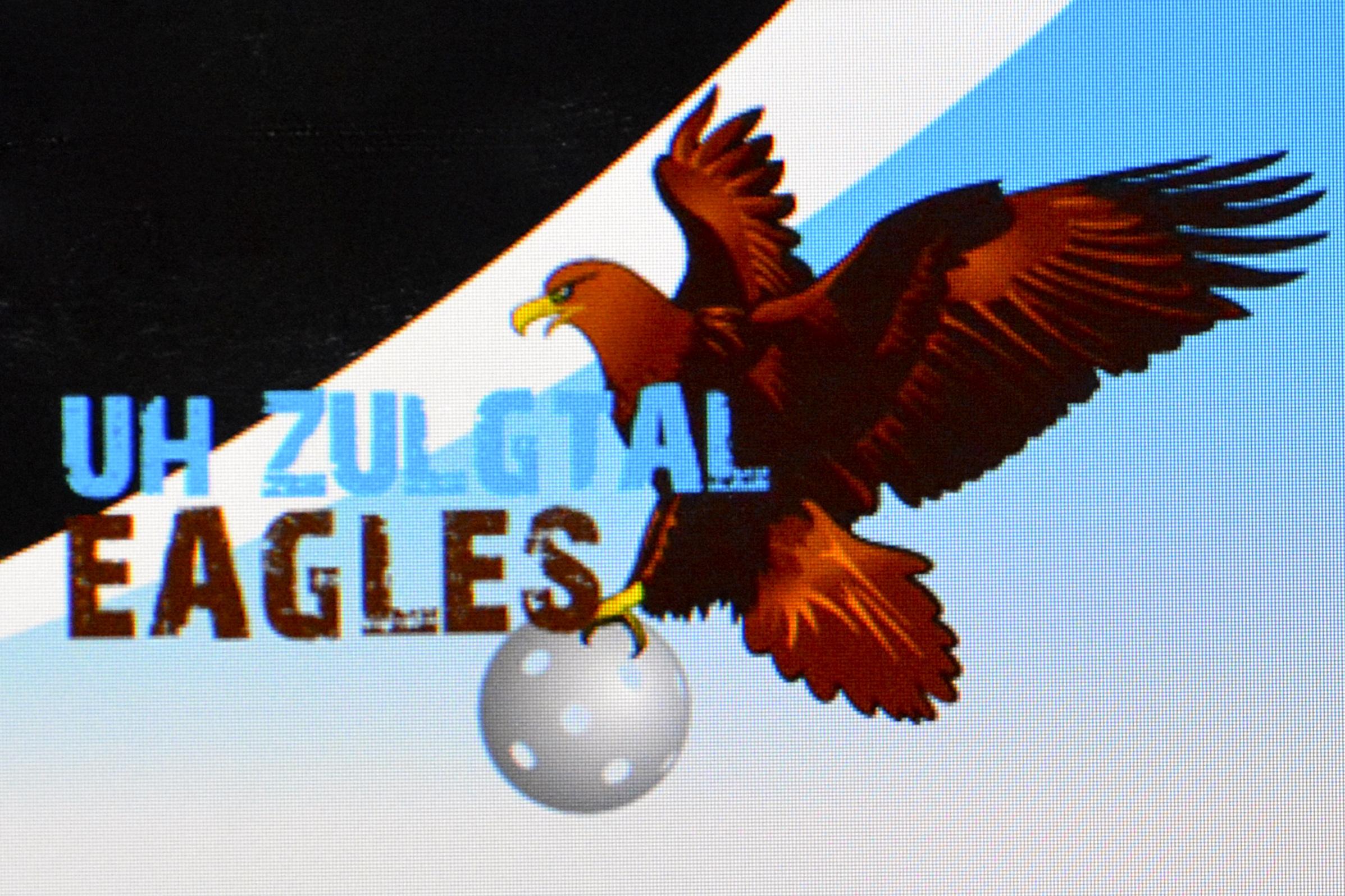 Herren Aktive GF 3.Liga UH Zulgtal Eagles Saison 2014/15