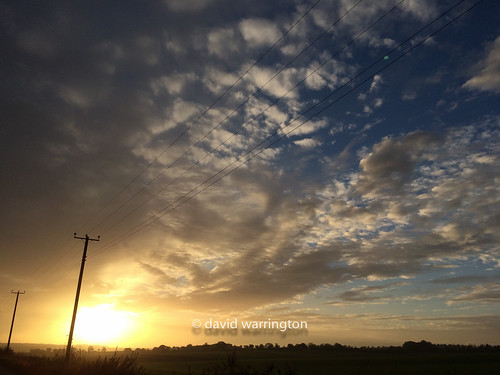 autumn england apple silhouette clouds sunrise dawn unitedkingdom dramatic smartphone iphone 2014 iphone5s forestheathdistrict