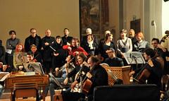 ACCADEMIA MUSICALE DELL'ANNUNCIATA STAGIONE 2014-2015 -CONCERTO PER IL PERIODO DI NATALE-  28 DICEMBRE 2014  Foto A. Artusa