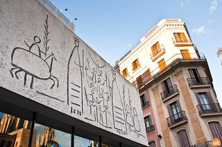 RUTA PICASSO BARCELONA | by OK - Apartment
