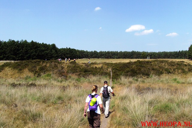 10-07-2010                Falcon Walk      30 Km (84)