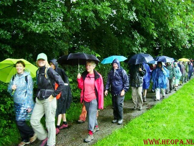 2e dag  Amersfoort 42 km 23-06-2007 (6)