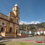 Di, 03.03.15 - 15:03 - Pueblo El Cocuy