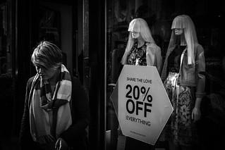 Shopping | by Giuseppe Milo (www.pixael.com)