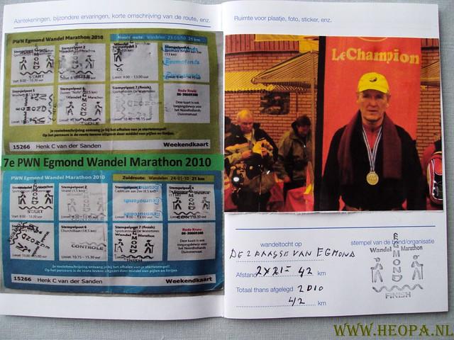 2e dag Egmond 21 Km   (127)