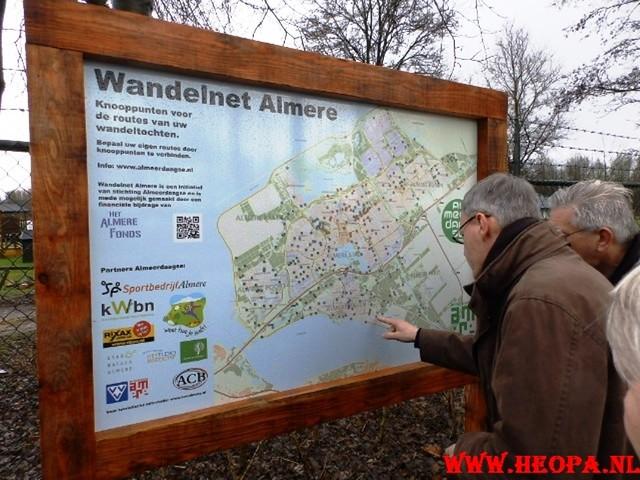 21-02-2015 Almeerdaagse 25,2 Km (8)