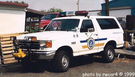 Philadelphia PA Police