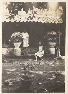 Chaulan in the Dutch East Indies in the thirties