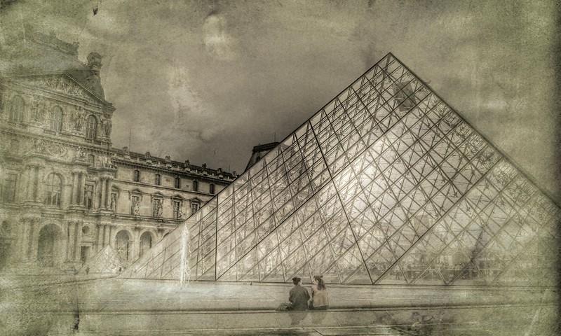 Paris series