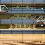 Inside of Tokyo International Forum (東京国際フォーラム)