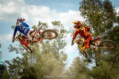 Demian Villar #8 y Dario Arco #7 . Ariel Pasini Photo