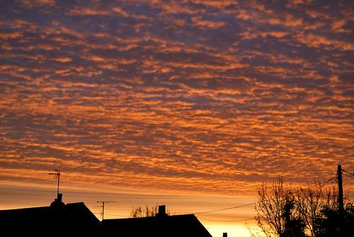 nikon d60 braintree braintreeessex sunrise clouds weather theamateursgroup unlimitedphotos