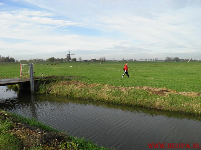 2011-11-05            Pijnacker            25 Km (22)