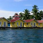 05 Viajefilos en Panama. Isla Carrenero 03
