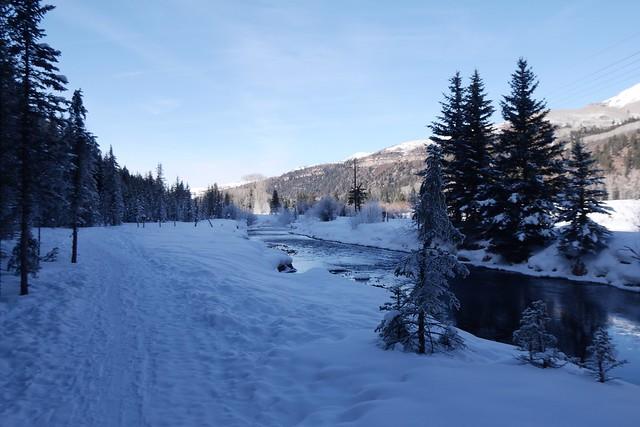 火, 2015-01-20 12:13 - San Miguel River Trail
