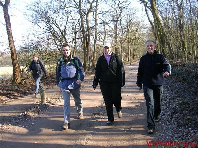 14-02-2009 Huizen 15.8 Km.  (16)