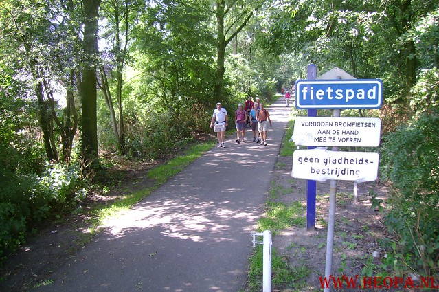 Utrecht               05-07-2008      30 Km (28)