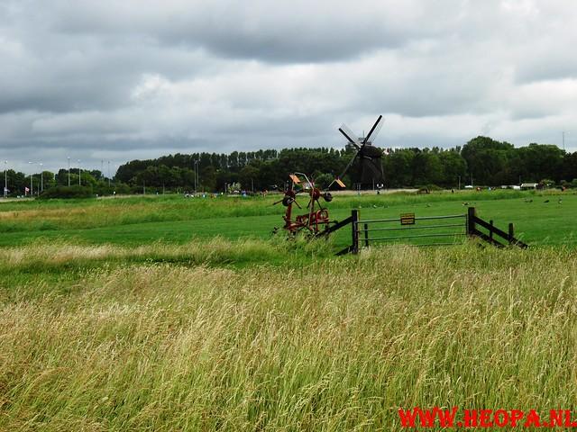 18-06-2011      Alkmaar 4e dag 26.5 Km (17)