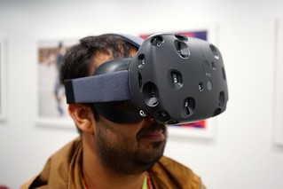 HTC Vive _ 14 | by TechStage
