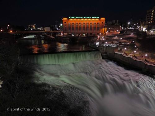 "waterfalls rivers wwp riverfrontpark spokaneriver ""nikonflickraward"" spokanewashingtonstate"
