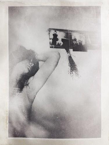 composition on melancholy   by funkysugar2003