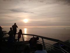 Scheveningen Sunset (2)