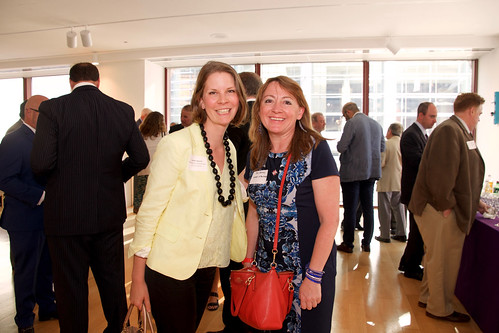 Summer 2016 International Business Networking Reception | by Chilean and American Chamber of Commerce