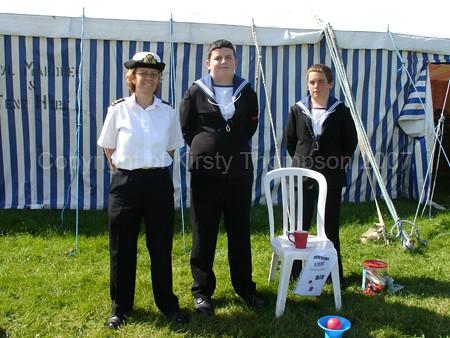 Holyhead Maritime, Leisure & Heritage Festival 2007 026
