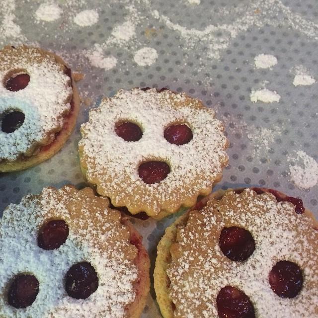 Kekse Backen Weihnachten.Weihnachten Kekse Backen Naturlich Selbstgema