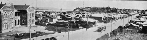 tram tasmania