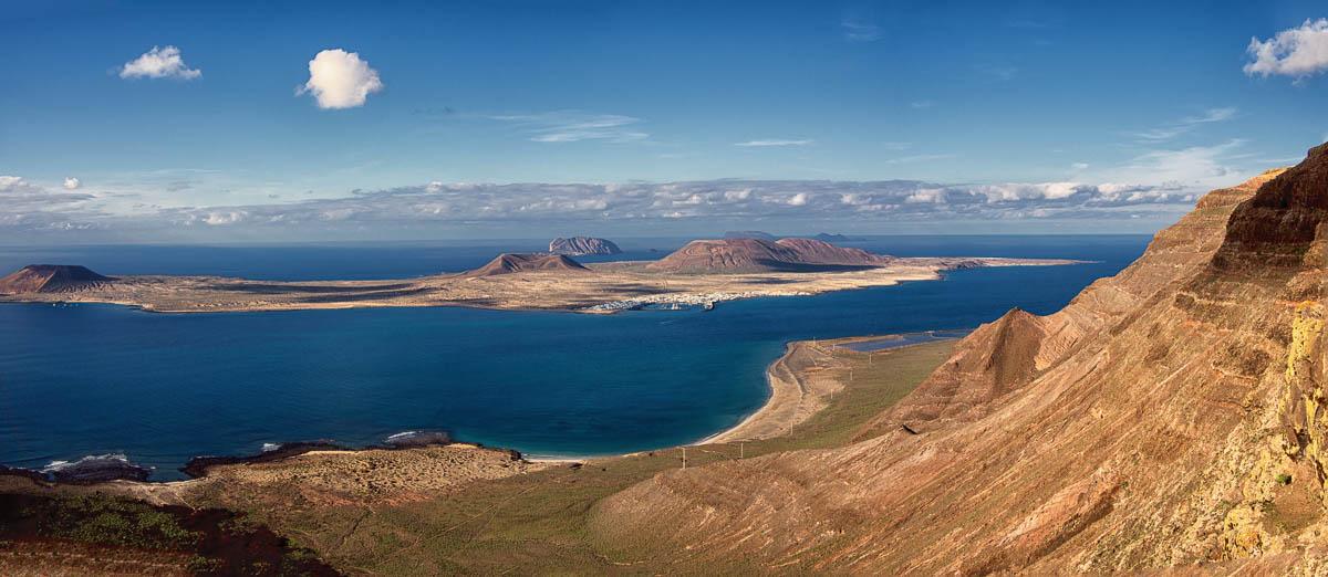 La Graciosa @ Islas Canarias