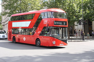London United LT87 LTZ1087 | by peterolding
