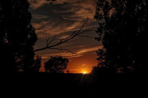 colorado coloradotrails mountains rockymountains sanjuanmountains sky clouds dramatic canon eos 6d ef2470mmf28lusm sunset silhouette landscape exploring explorer