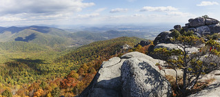 Atop Old Rag Mountain | by ShenandoahNPS
